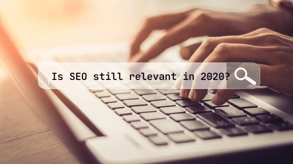 is seo relevent in 2020